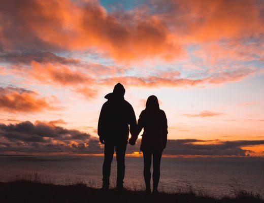 Vie de couple réussie